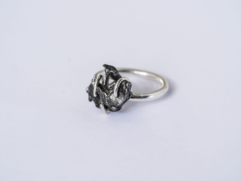 ring-meteoriet